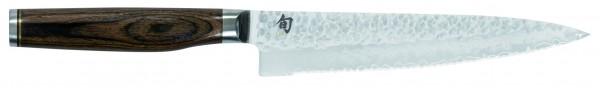 Kai Shun Premier TDM-1722 Allzweckmesser Wellenschliff TM 16,5 cm