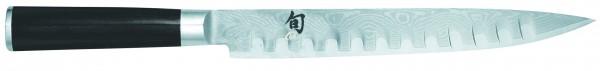 Kai Shun Classic Schinkenmesser mit Kullenschliff dm-0720 - 23,0 cm