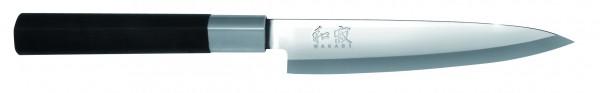 Kai Wasabi black Yanagiba Messer 6715Y - 15,5 cm