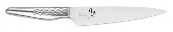 Seki Mogoroku Allzweckmesser 15,0 cm AB-5161
