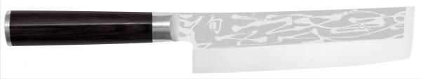 KAI SHUN PRO SHO USUBA MESSER 16,5 CM VG-0007